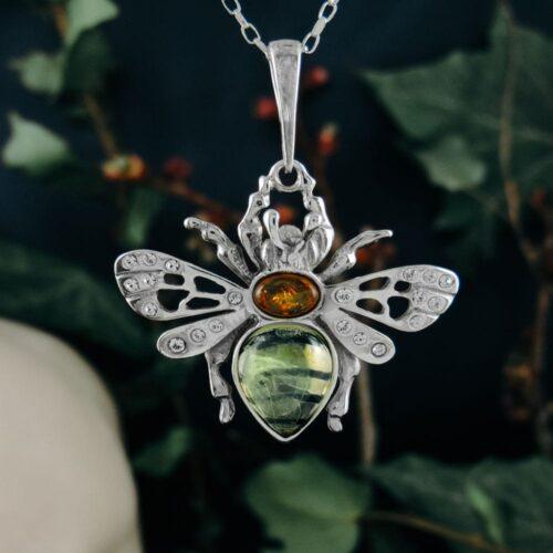 amber-bumble-bee