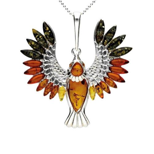 amber-hummingbird