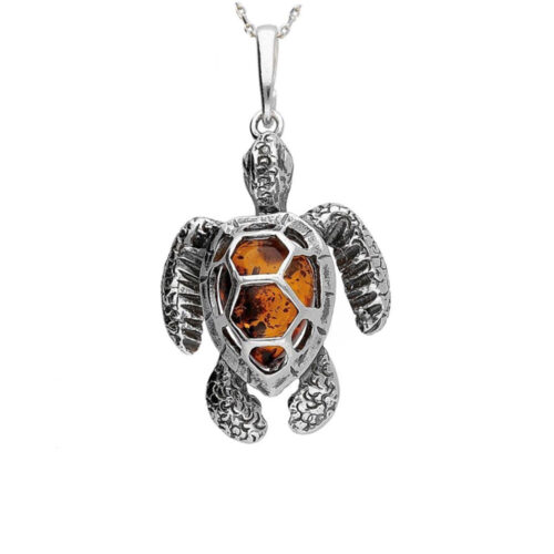 amber-turtle