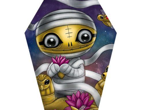 Amun Mummyling