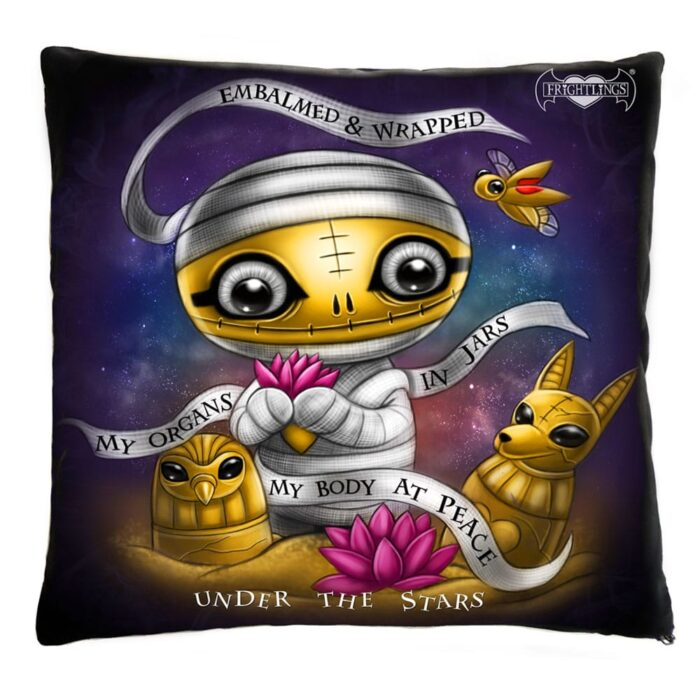 amun-mummyling-cushion-cover