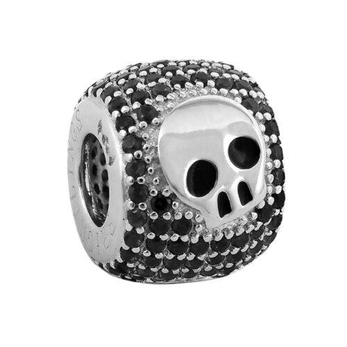 sterling-silver-frightlings-black-stone-set-skull-bead