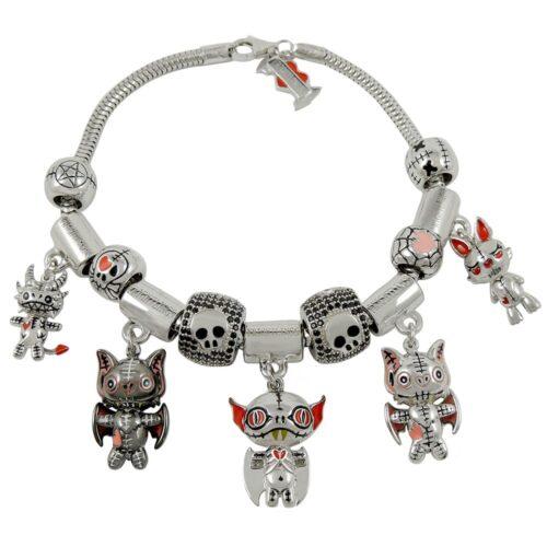 demon-vampire-slider-bracelet-bead-set