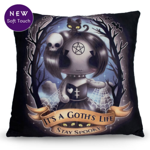 ebony-stay-spooky-cushion
