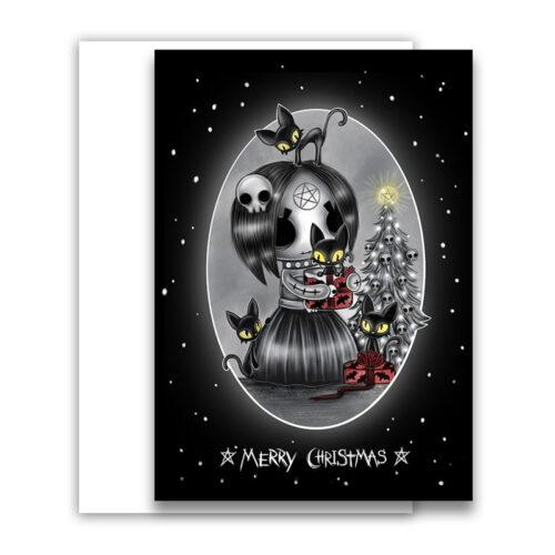 ebony&kitties-christmas-card