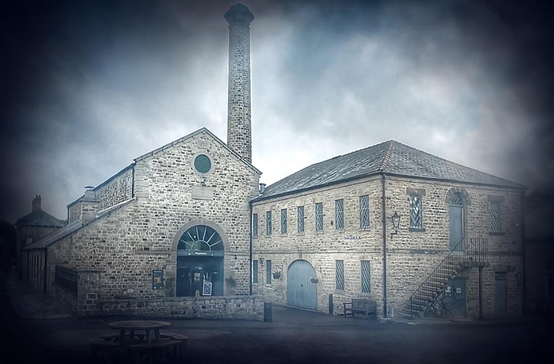 elsecar-heritage-centre
