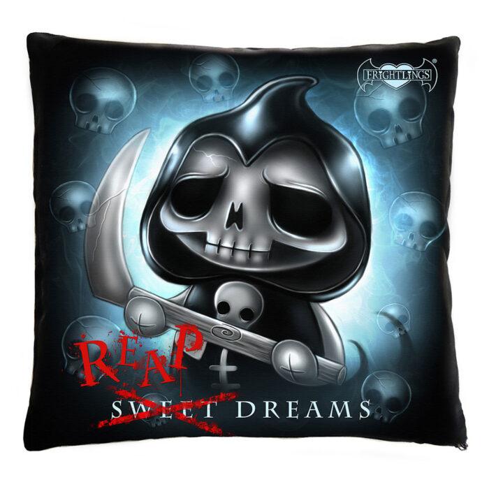 grim-reap-dreams-cushion-cover