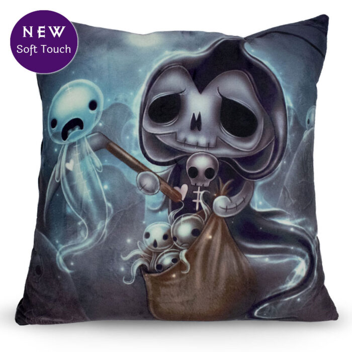 grim-soul-collector-soft-touch-cushion