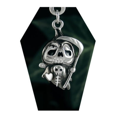 grimwold-reaperling-sterling-silver-frightlings-charm-coffin