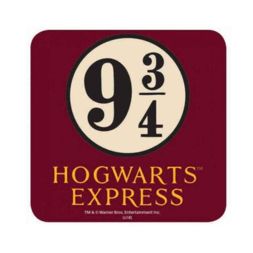 hogwarts-coaster