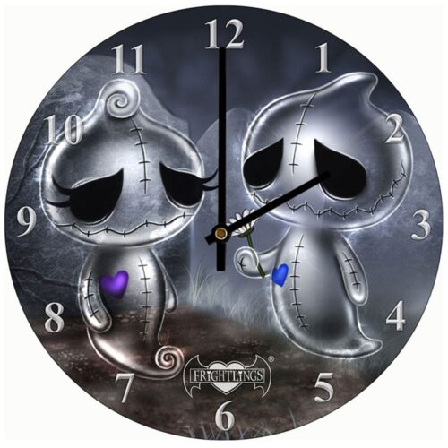 hugh-and-dorothy-spookling-clock