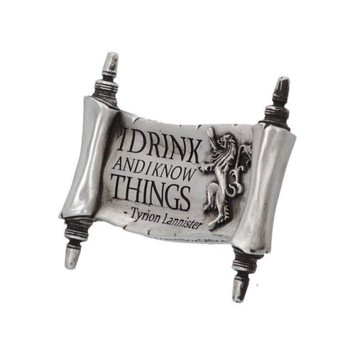 i-drink-and-i-know-things-magnet