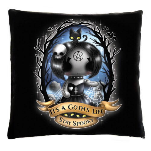its-a-goths-life-cushion