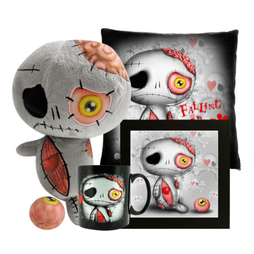 limbo-zombieling-plush-and-gift-bundle