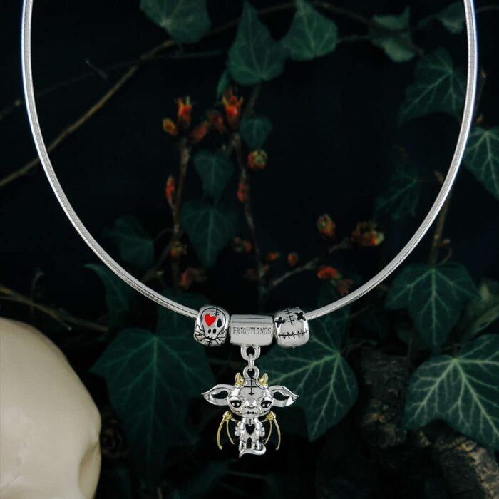 mason-gargoyleling-sterling-silver-necklace-set