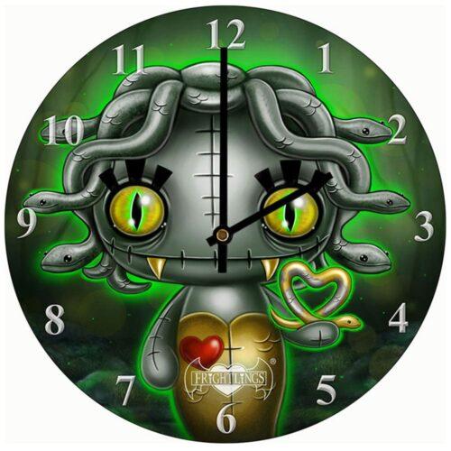 medusa-gorgonling-clock