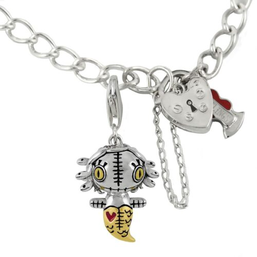 medusa-gorgonling-clip-on-charm-bracelet