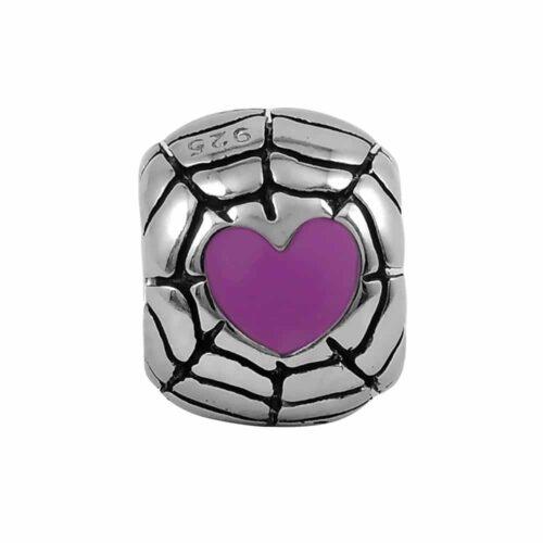 purple-heart-web-bead
