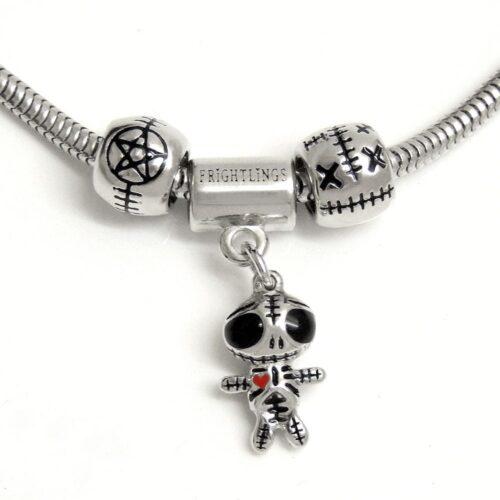 skully-charm-bracelet-two-beads
