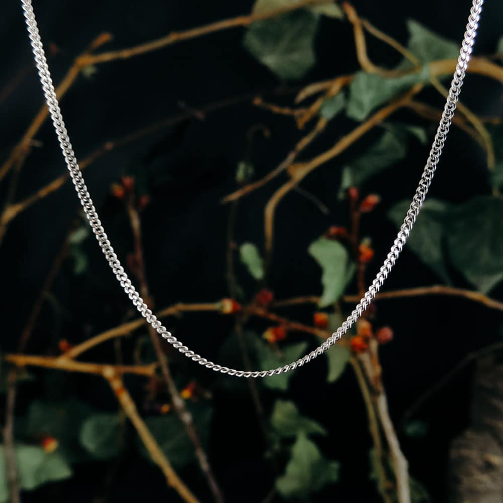 sterling-silver-curb-chain