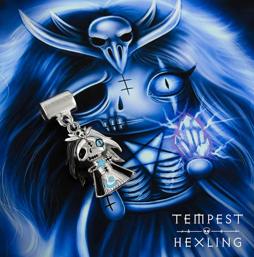 Tempest Hexling Charm