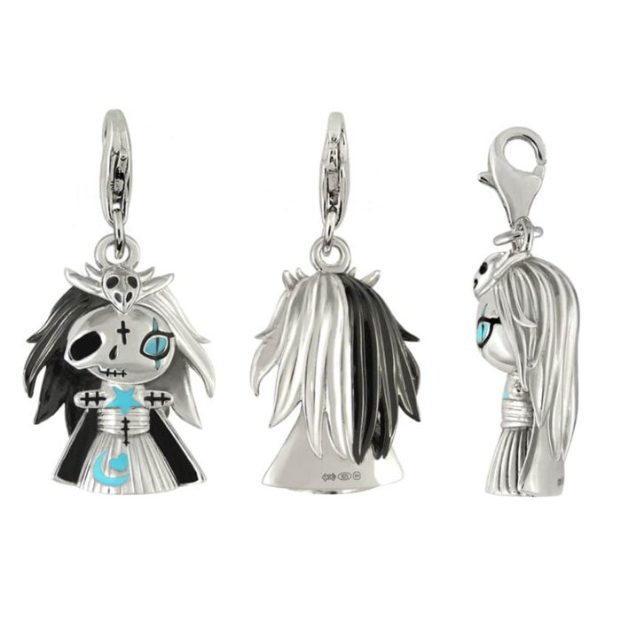 tempest-hexling-silver-charm-clip-on