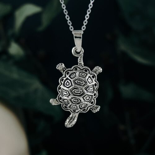 tortoise-pendant