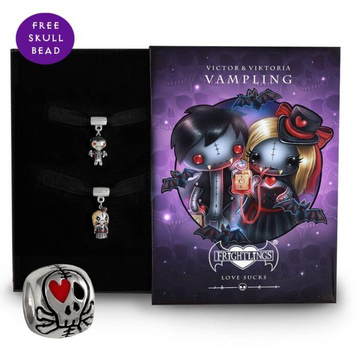 vampling-charm-bundle