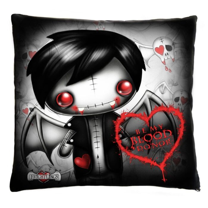 victor-vampling-be-my-blood-donor-cushion