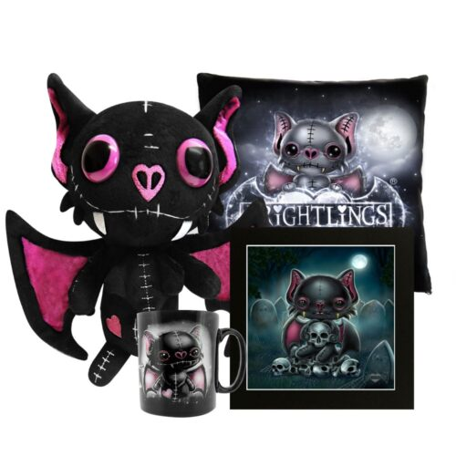 vincent-batling-plush-bundle
