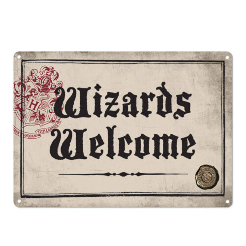 wizards-welcome